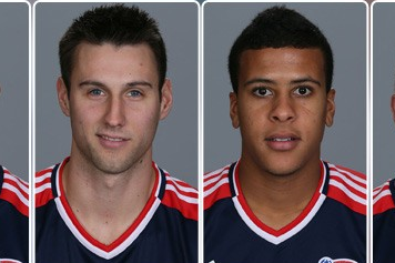 Revs Loan Four Players to USL PRO Affiliate