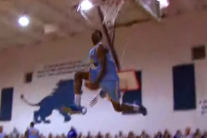 The Official Senior Year Mixtape of Andrew Wiggins