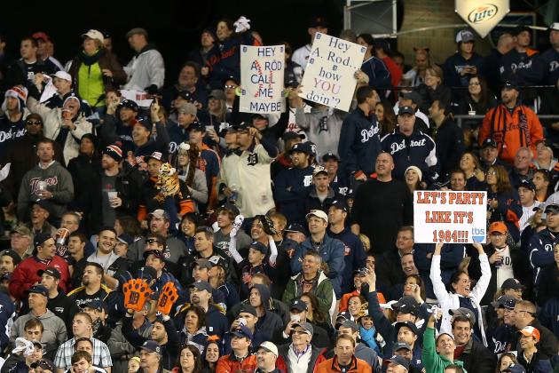Just How 'Fair-Weather' Are MLB's Fan Bases?