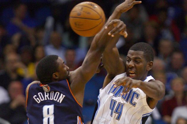 Magic-Bobcats Preview