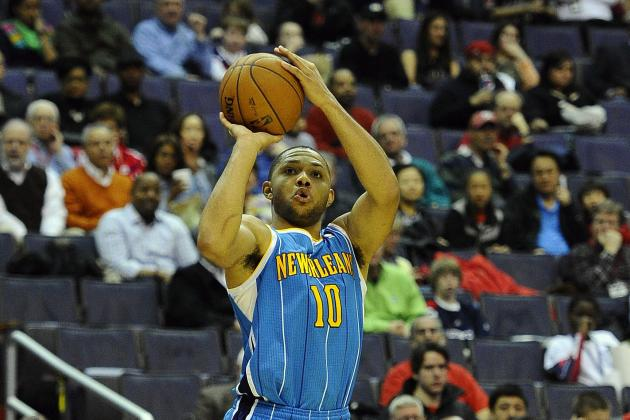 Eric Gordon Expected to Play Tonight vs. Clippers