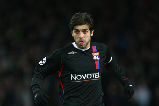 Why Juninho Pernambucano Is the Greatest Free-Kick Taker of All Time