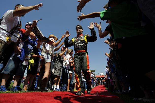 Jeff Gordon's Slow Start Means Another Late-Season Charge Could Be in Order