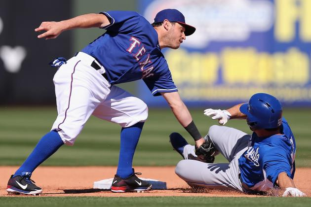 MLB Opening Night 2013: Rangers vs. Astros Game Time, TV Info and Preview