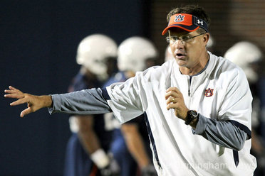 Player Development Key for Coaching Staff as Spring Practice Begins