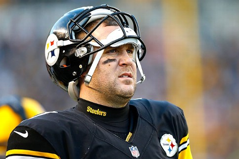 Big Questions Facing Big Ben and Steelers