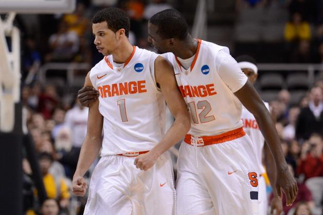 SU Officials Threaten to Cut Ties with Adidas