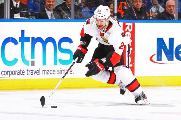 Report: Bruins Claim Shootout Dangler Daugavins off Waivers