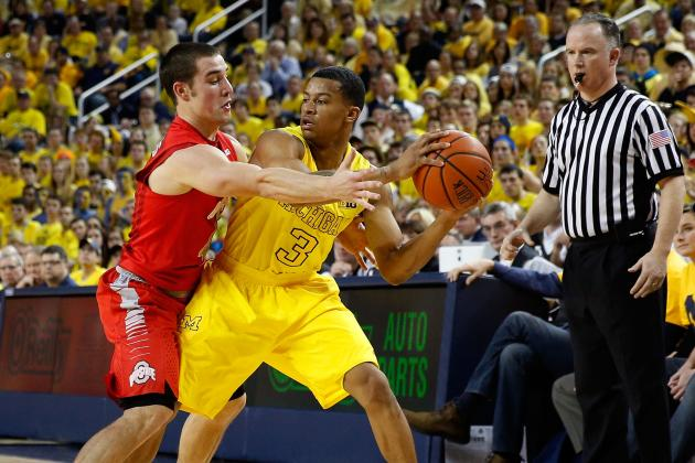 Trey Burke: If Michigan Wins a National Title...