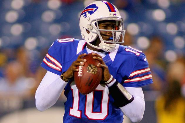 McNabb Thinks Bills Could Use VY