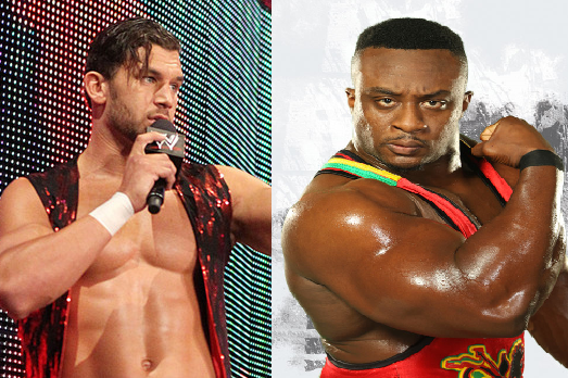 WWE Wrestlemania 29: Big E Langston and Fandango Making Their Debuts