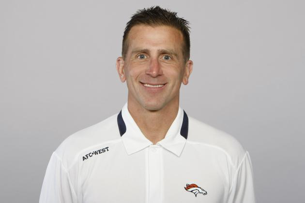 Texans Hire Bob Ligashesky as Special Teams Assistant