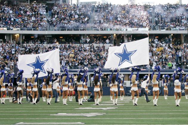 Dallas? Why a Traditional Venue Should Host CFB's First Playoff Title Game