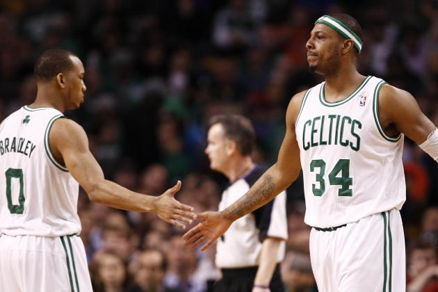 Debate: What Are the Odds Boston Can Win a First-Round Matchup in the Playoffs?