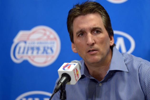 Here and Now Matters Plenty for Clippers' Future