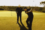 Phil Mickelson Hits RIDICULOUS Flop Shot