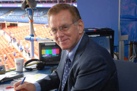 The Top Moments of Tim McCarver's Career in Baseball