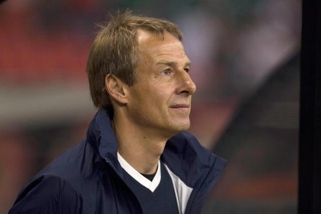 United States: Poison Pen Fires Jurgen Klinsmann and Team to World Cup Success