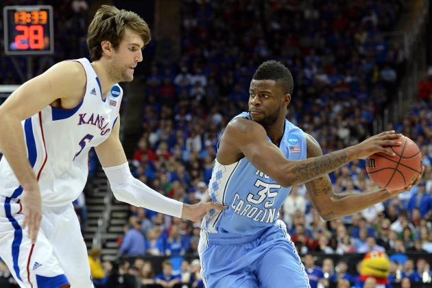 UNC Basketball: Reggie Bullock to Declare for the NBA Draft?
