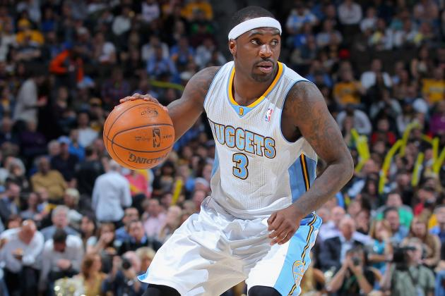 Nuggets' Lawson to Be Game-Time Decision