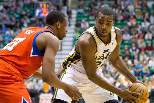 Should the Utah Jazz Call It Quits This Season?