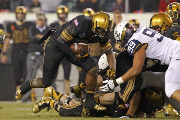 How Army and Navy Got Pushed out of College Football