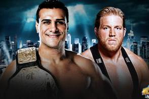 Alberto Del Rio Needs to Defeat Jack Swagger at WrestleMania 29