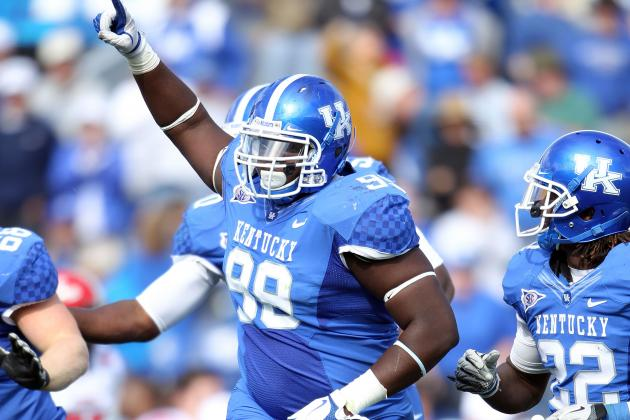DT Donte Rumph Injured and May Need Surgery