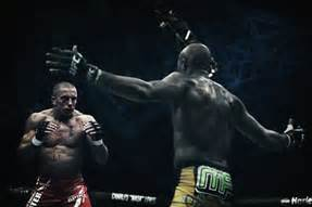 It's Clear Georges St-Pierre Could Never Beat Anderson Silva