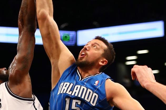 Hedo Turkoglu Wants to Return Next Season Despite Signs from Magic