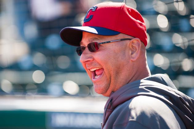 Francona, New Faces Bring Hope to Revamped Indians