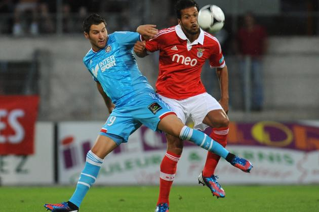 Manchester United Transfer News: Assessing Reported Interest in Ezequiel Garay
