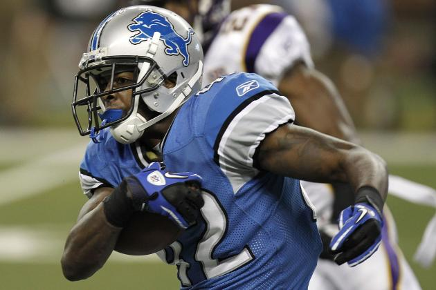 Lions Safety Amari Spievey Arrested After Fight over Child Support