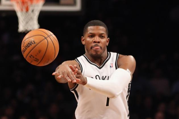 Joe Johnson to miss Portland game