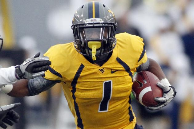 Beep, Beep! 49ers Set Up Visit with Speedy Wideout Tavon Austin