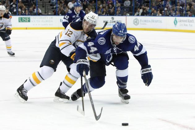 Just How Bad Is the Power Play of the Buffalo Sabres?