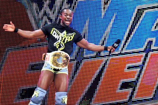 Will Kofi Kingston Always Be Baby Face in WWE?