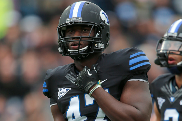 Ziggy Ansah Chooses Draft over Graduation Ceremony