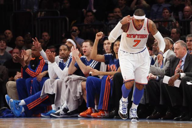 Memphis Grizzlies vs. New York Knicks: Live Score, Results and Game Highlights