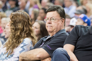 Seattle Group Makes Move to Buy Bob Cook's Minority Stake in Sacramento Kings