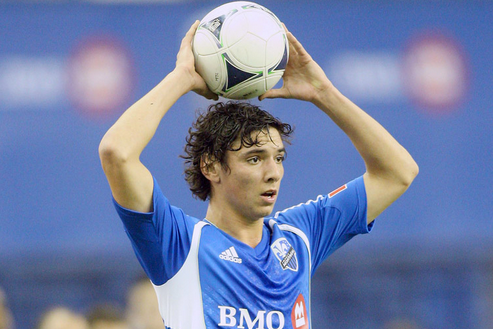 Impact Loan Defender Zarek Valentin to Norwegian Club