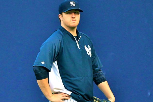 Phil Hughes Injury: Updates on Yankees Star's Back