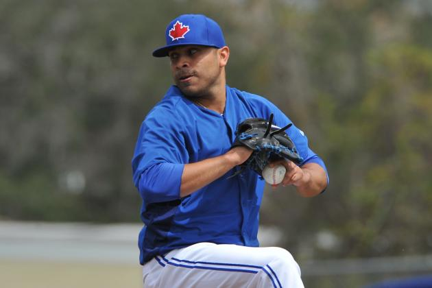 Toronto Blue Jays Fans Shouldn't Count out Ricky Romero Just Yet