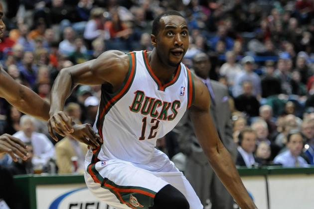 Luc Richard Mbah a Moute Returns to Lineup