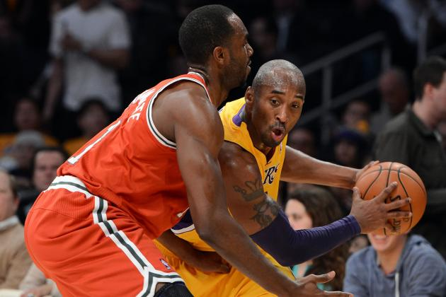 Los Angeles Lakers vs. Milwaukee Bucks: Preview, Analysis and Predictions