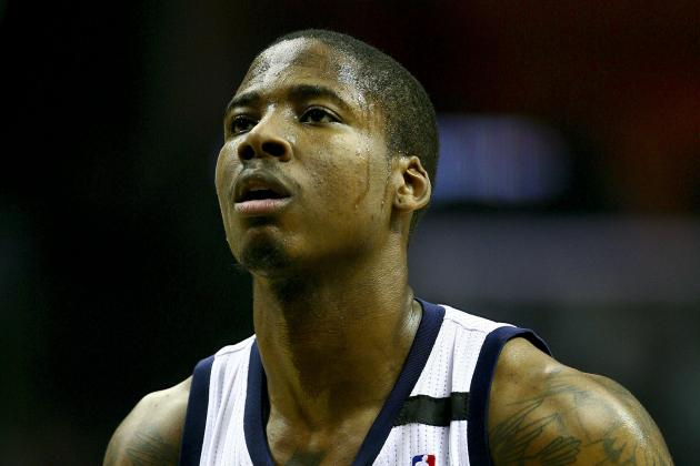 Introducing Ed Davis, the Man Whom Memphis Grizzlies Need Without Marc Gasol
