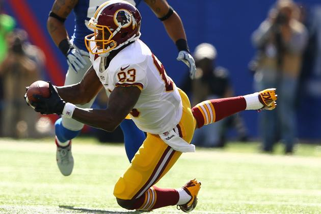 Fred Davis: Redskins Tight End to Meet with Jets