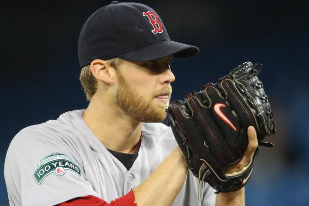 John Farrell: Decision on Daniel Bard May Come Down to 'Roster Management'