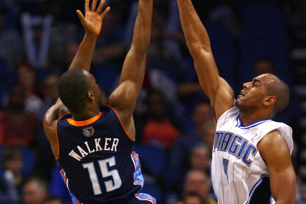 NBA Gamecast: Magic vs. Bobcats