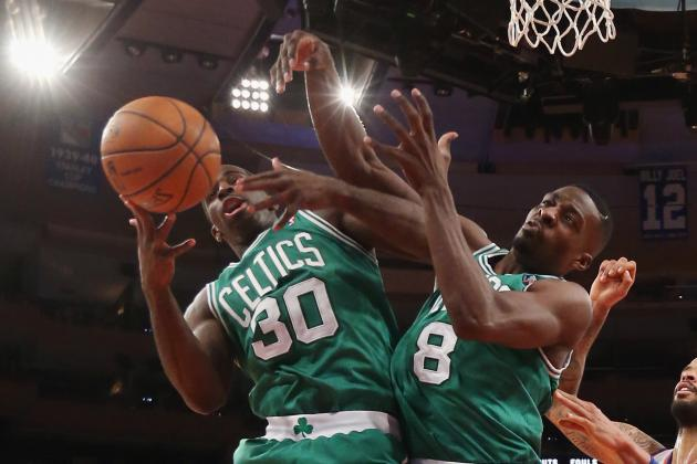 Boston Celtics Running out of Time to Start Acting Like a Playoff Team